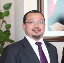 Taufik Ramlan Wijaya