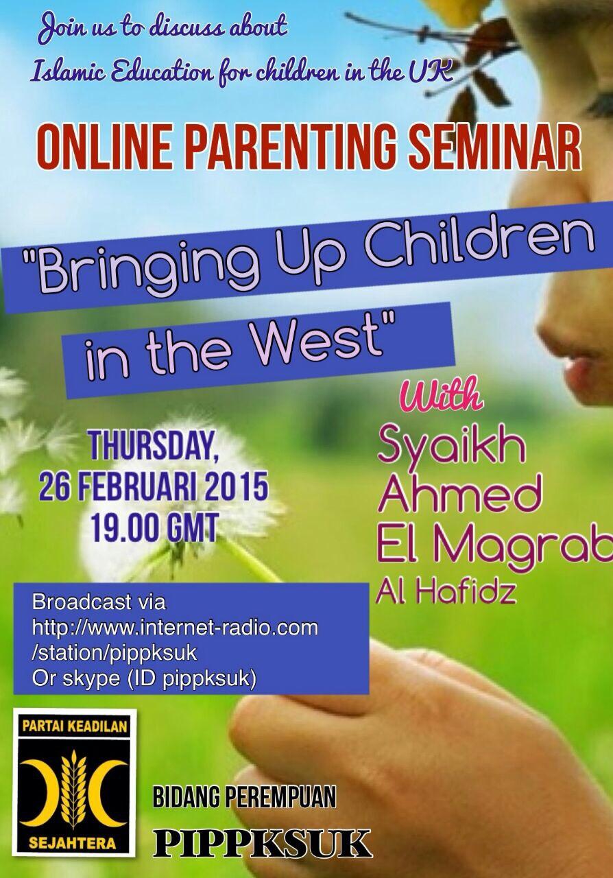 seminar parenting feb 2015